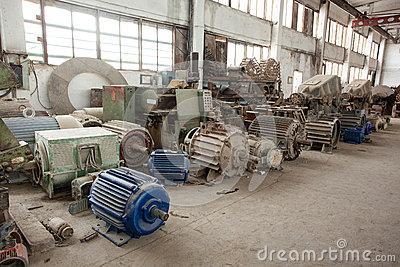 黃埔區工廠機電設備回收廢舊工廠設備回收