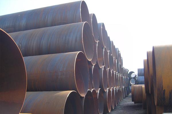 D700螺旋钢管厂家质量要求-铁岭市