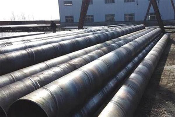排水用直径920x8防腐钢管衢州市货到价格-友浩管道