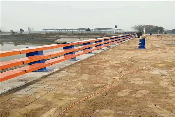 六盘水桥梁护栏装修
