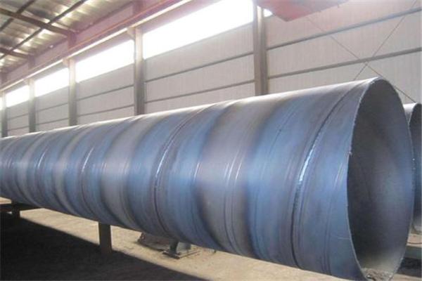 720部标螺旋钢管宁德市质量高-友浩管道