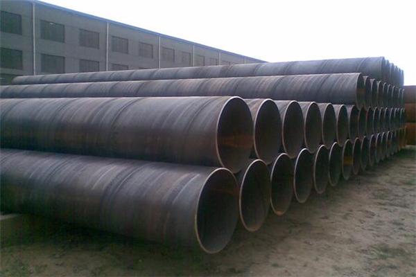 优惠-中水输送管网用螺旋焊管安庆市-直销价格