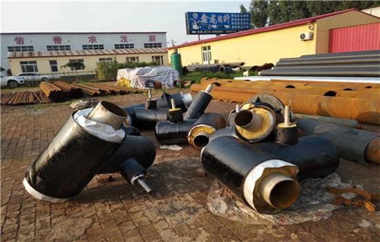 榆林市-耐高温蒸汽保温管定做加工厂家(友浩管道)