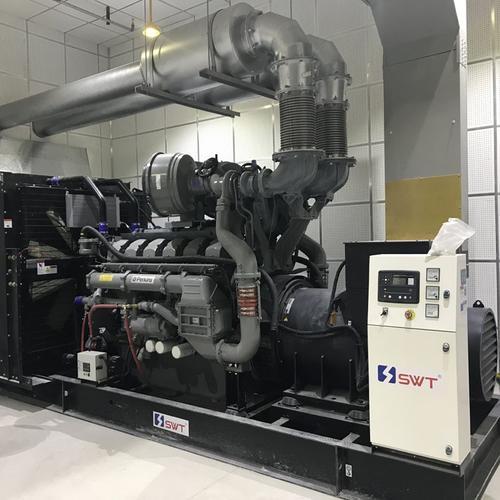 推荐:广东江门发电机回收工厂