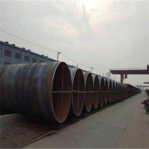 DN1*14焊接螺旋钢管价格-全天在线