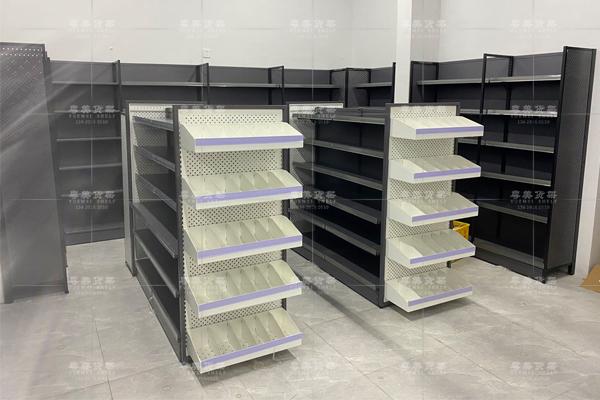 江城区超市端头全国免费送货安装