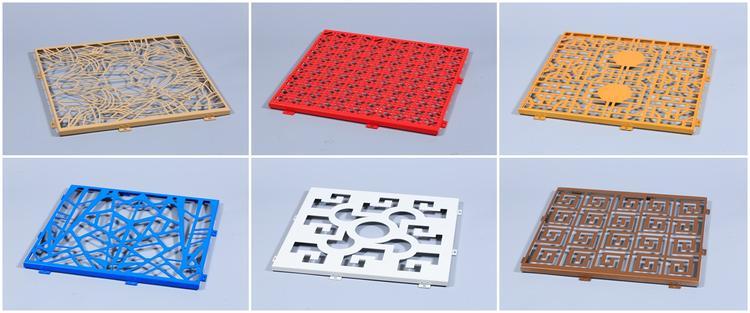 铝单板价格——(中山来图定制