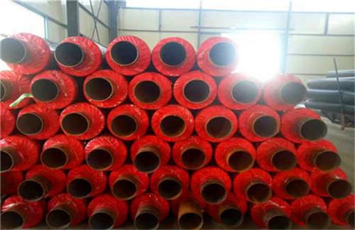 东昌/大口径直埋保温钢管优质供应商
