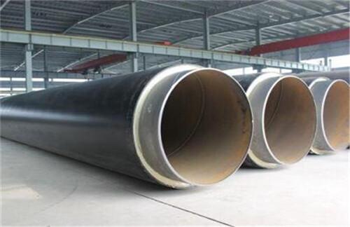 思明高密度聚乙烯夹克保温管厂家直销-现货供应