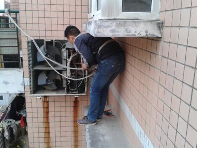 快速上门:铁岭维修海尔空调服务网点