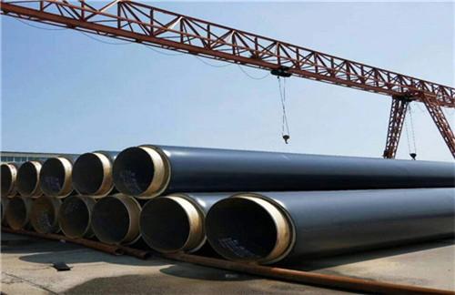 大同市聚氨酯保温无缝钢管厂家直供