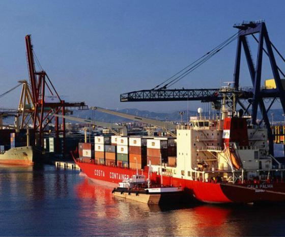 珠海市出口显示器空运到法国亚马逊双清包税到门专线货代【物流】
