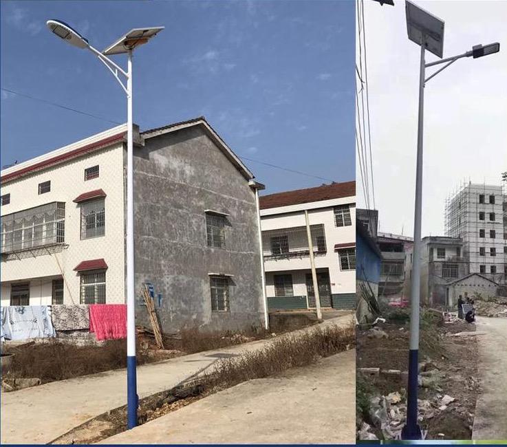柏乡县6米30瓦太阳能路灯,临西县市政太阳能路灯