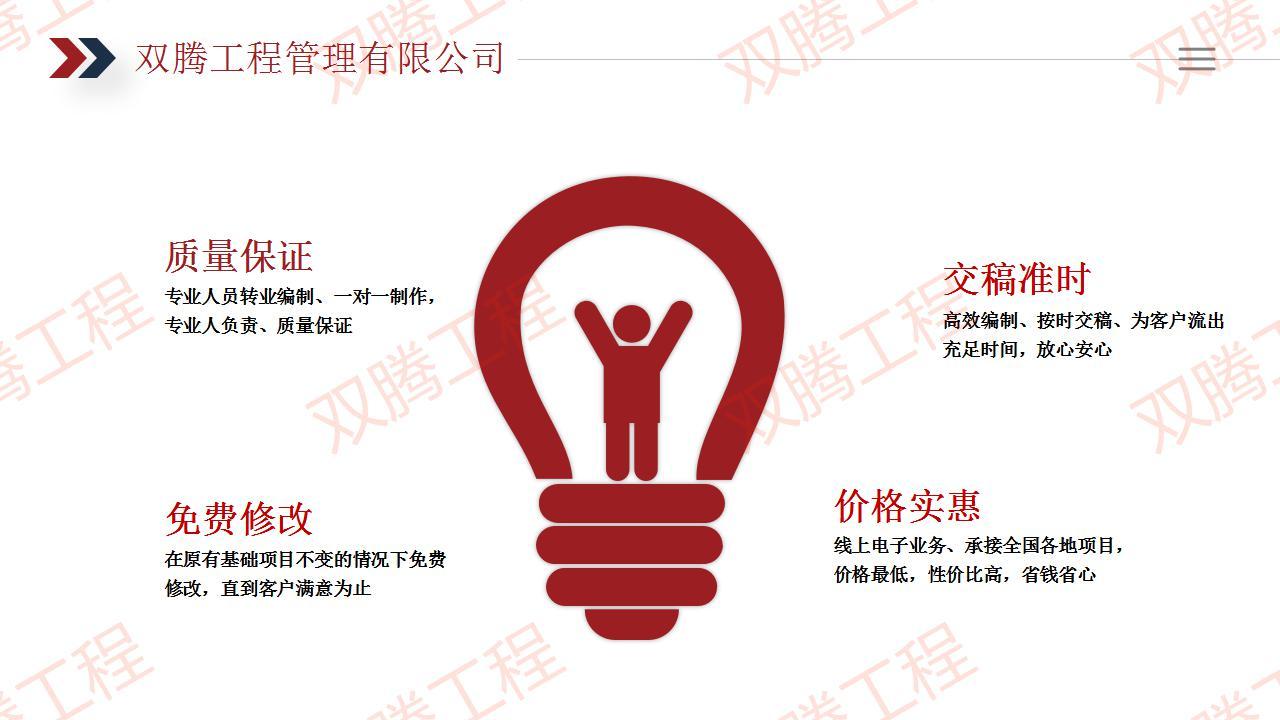 东阳代写项目策划方案_服务立项要求