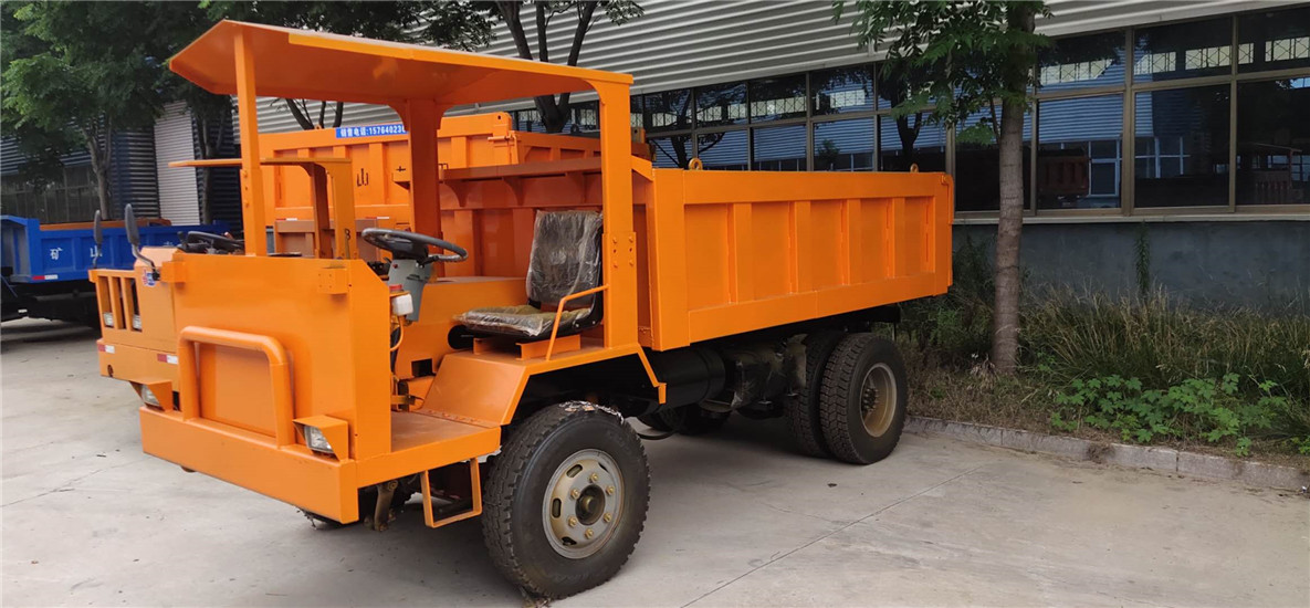 湘潭市煤矿井下运输车、20t 25t 30t价格低