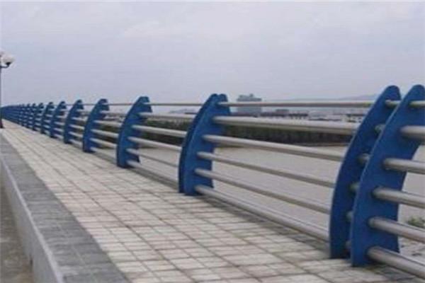 太原桥梁护栏图片大全