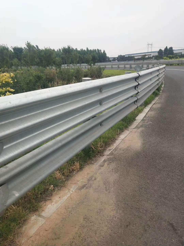 贵州省毕节市桥梁护栏多少钱一米