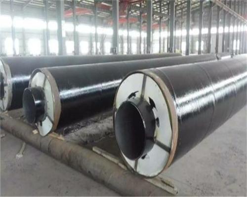 {友浩}钢套钢蒸汽直埋保温钢管现货销售荆州市