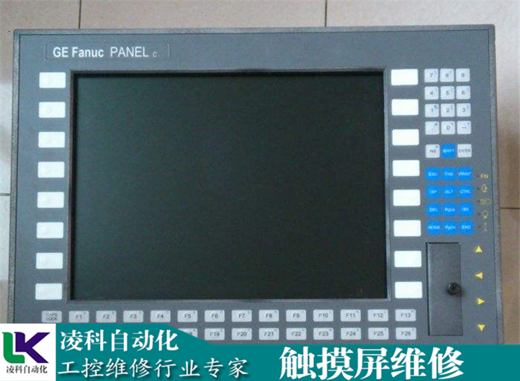 工业触摸屏维修_威纶通WEINVIEW触摸面板触摸无反应维修常见故障
