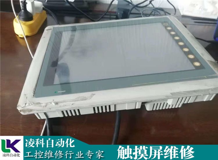 PWS6700T-N海泰克HITECHLCD显示屏维修