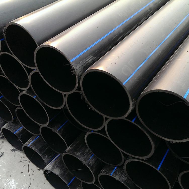 黄石市PE排水管热熔连接
