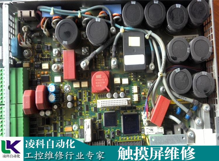 触控屏维修_施耐德HMI人机界面触摸响应慢维修速度快