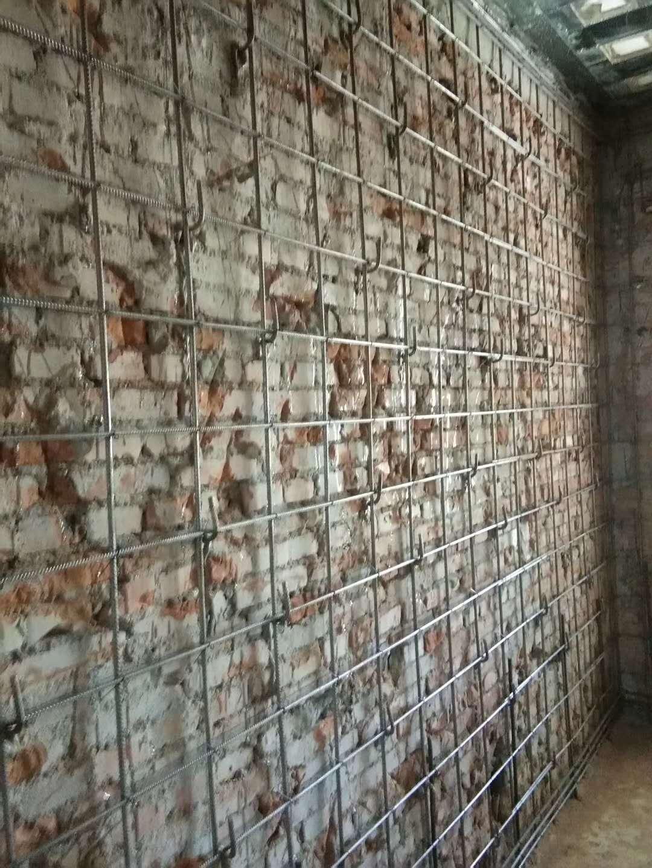 石家庄晋州剪力墙粘钢加固一级代理
