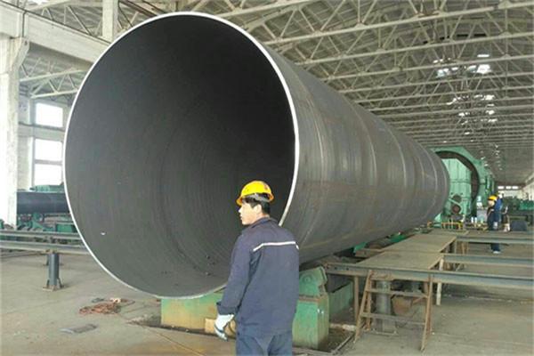 720*9螺旋焊管可货到付款德惠