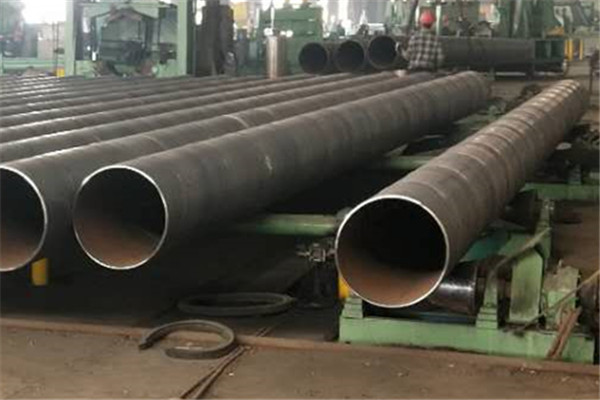 D630螺旋钢管价格多少邵东县