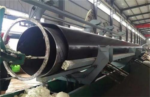 黄石大冶/钢套钢蒸汽保温管厂家供应