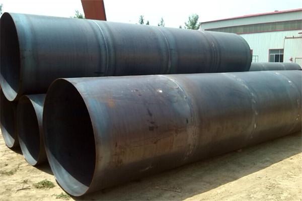 材质20#低压流体钢管的含税价格巴中市