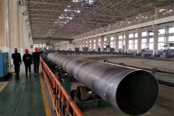 Φ920螺旋钢管价格及送货实时重庆涪陵