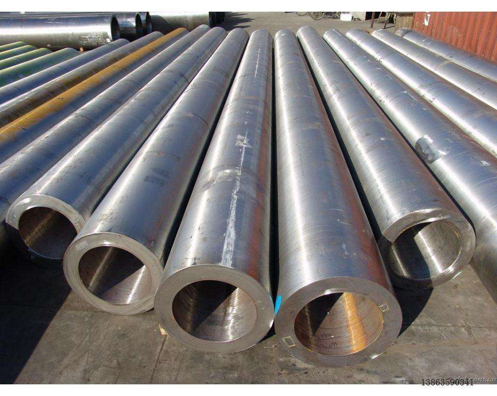 黄石港厚壁大口径无缝钢管厂家