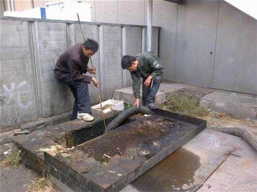 如东抽污水专业服务