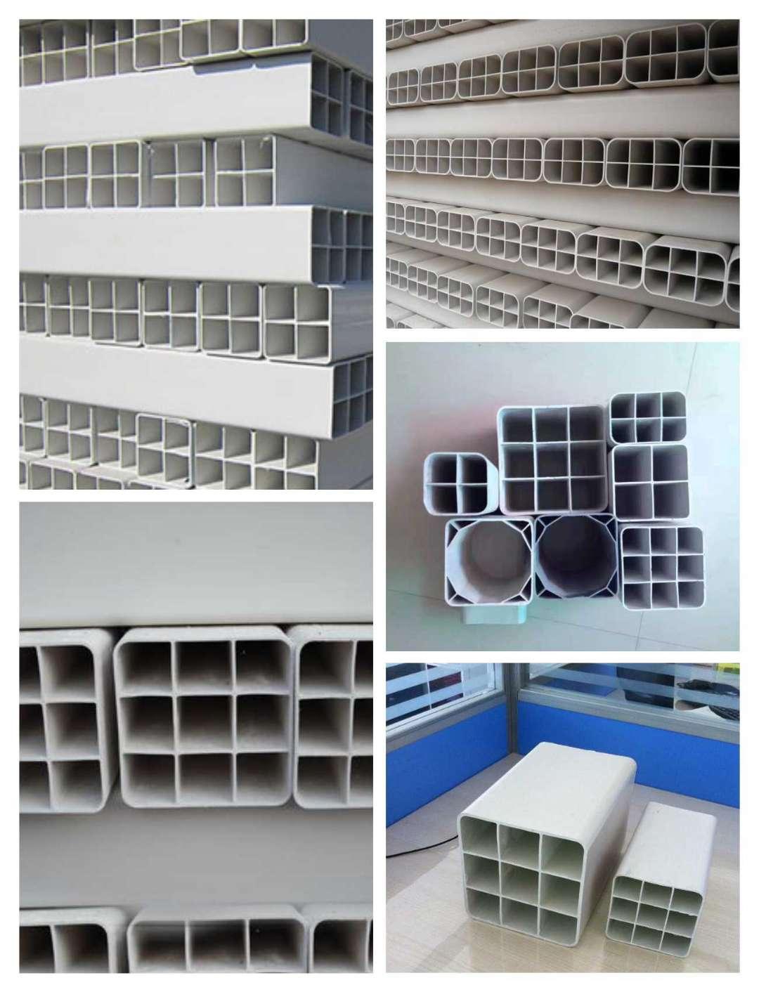 文圣子孔28四孔格栅管生产厂家【可提供图纸加工\】+排管价格