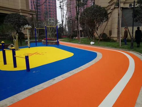 广州彩色透水混凝土做法