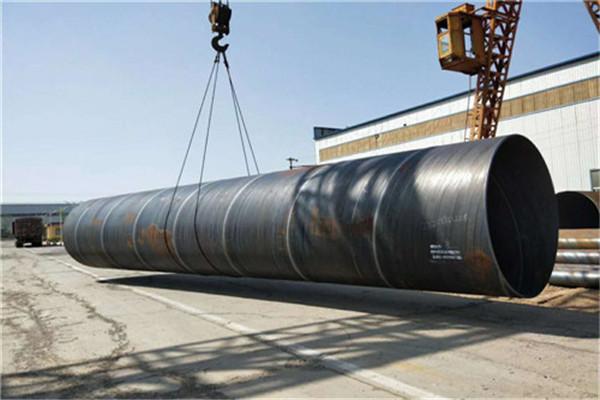 低压流体用钢管价格要涨吉安县
