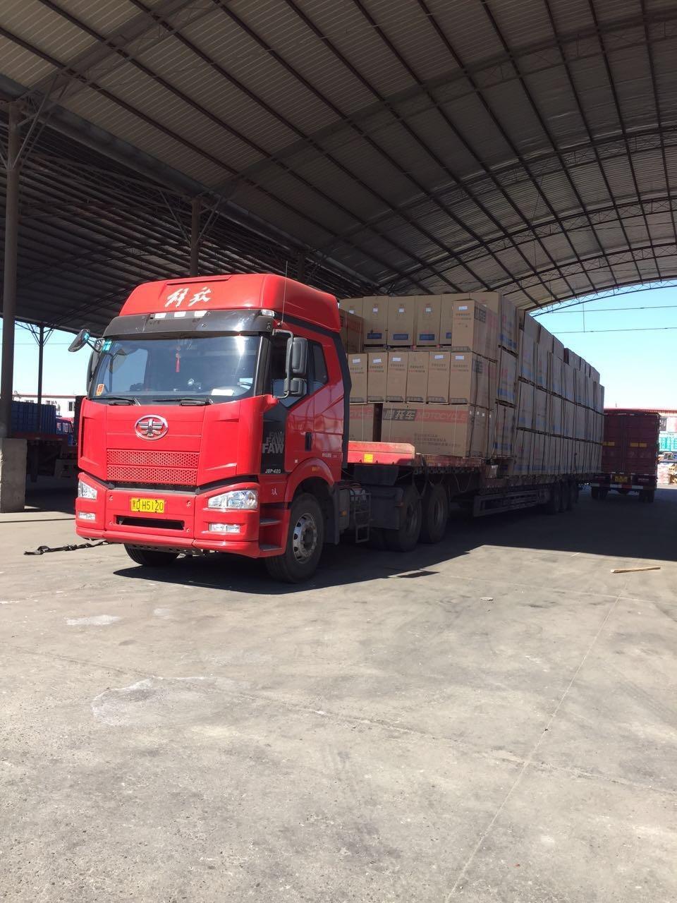 龙江到广州物流公司2021「货运专线」