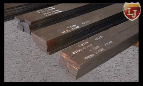 X7CrNiAl17-7不锈钢X7CrNiAl17-7材料性能@隆继集团