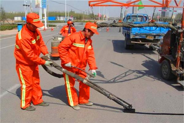 玉溪灌缝沥青胶/砼路面灌缝胶施工规范
