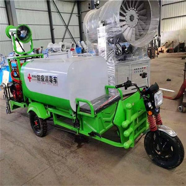 吉林长春 洒水车,小型电动三轮洒水车多功能洒水车