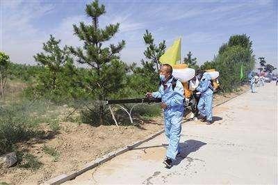 吉林省报考有害生物防治员证难考吗有没有学历要求-昌老师