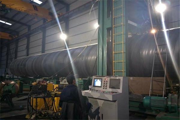直埋预制钢套钢保温管每吨多少钱