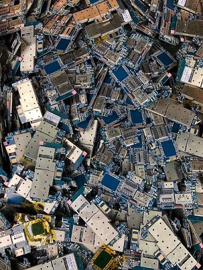 回收电路板板卡高价回收-赣州