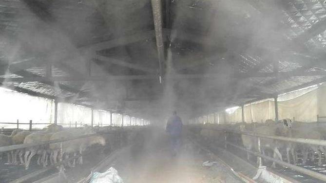 安龙县环保除尘喷淋在线咨询NPD