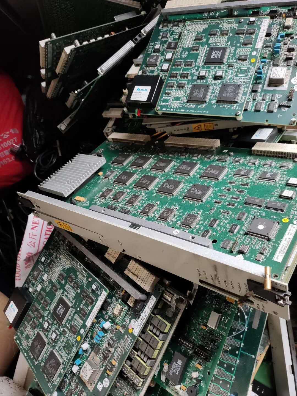 通信线路板回收高价回收-张家口