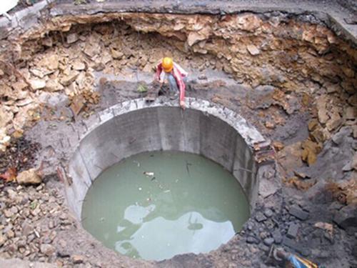 河源东源水下拆除施工团队