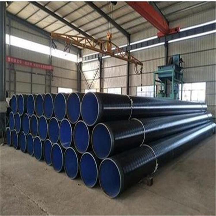 果洛3PE防腐钢管河北厂家