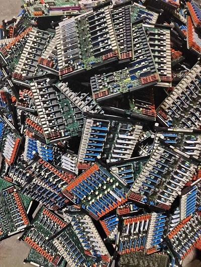 电路板板卡回收市场价格-绵阳