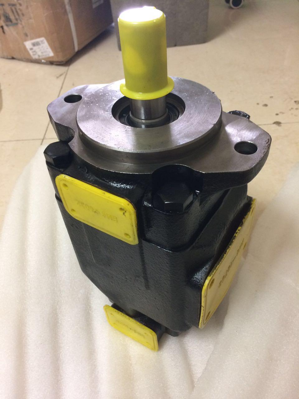 砖机油泵T7BBS-B10-B03-1L02-C500